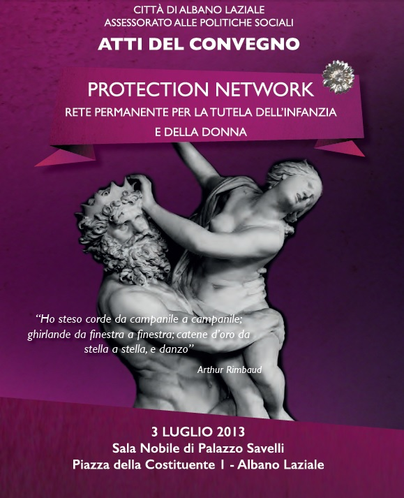 Locandina Protection Network