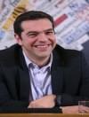 Foto Alexis Tsipras (Sinistra)