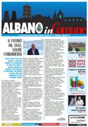Icona Albano in Comune