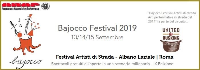 Banner Bajocco 2019