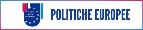 Banner Politiche Europee