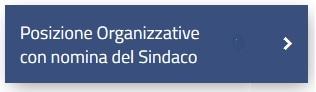 Tasto link Posizione Organizzative con nomina del Sindaco