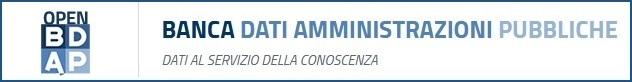 Icona Banca Dati Amministrazioni Pubbliche