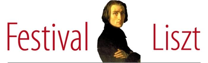 Banner Festival Liszt