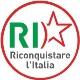 Logo Riconquistare l'Italia