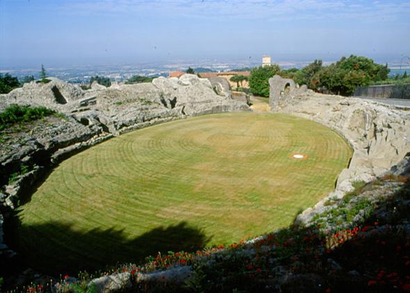 Immagine Anfiteatro Romano