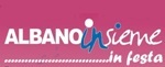 Logo Albano InSieme