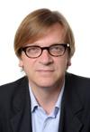 Foto Guy Verhofstadt (ALDE)