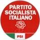 Logo Partito Socialista Italiano