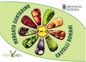 Logo Mercato Contadino