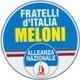 Logo Fratelli d'Italia