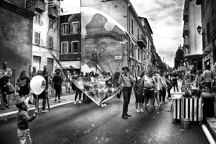 Fotografia Bajocco
