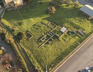 Villa romana ai Cavallacci