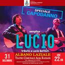 """Icona Speciale Capodanno """"Semplice Lucio"""""""