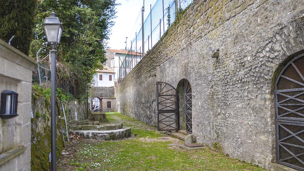 I Cisternoni