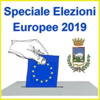 Icona Elezioni Europee 2019