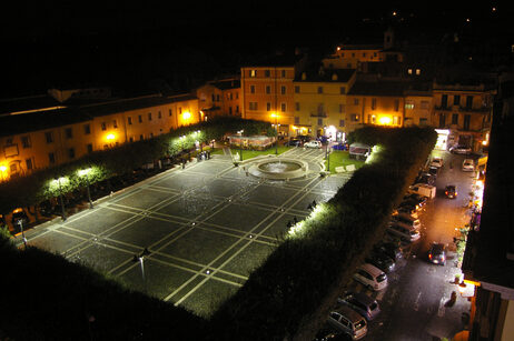 Immagine Piazza Pia