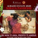 Icona Albano Estate 2020