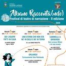 Icona Albano Racconta(ndo)