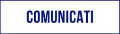 Banner Comunicati