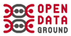 Icona OPEN DATA