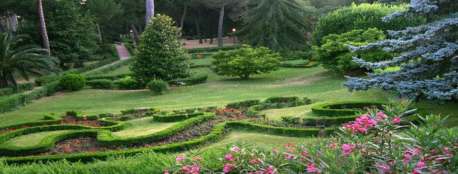 Immagine Villa Doria - Pamphili