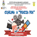 Cinema a Piazza Pia