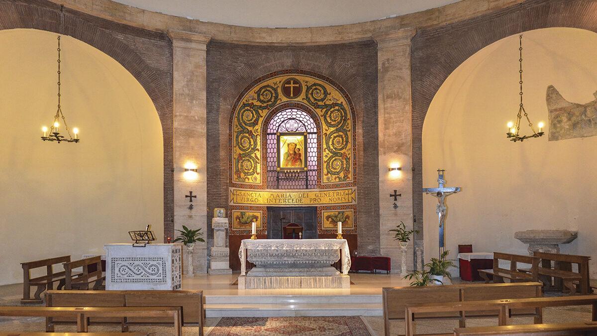 Chiesa S. Maria della Rotonda