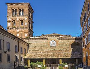 Church of S. Maria della Rotonda's picture