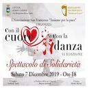 Icona evento Con il cuore e con la danza