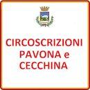 Icona circoscrizioni