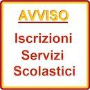 Iscrizioni ai Servizi Scolastici a.s. 2020/21