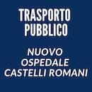 Icona trasporto pubblico