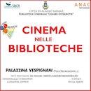 Icona Cinema Biblioteche