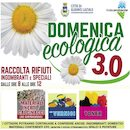 Icona domeniche ecologiche