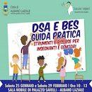 Icona DSA e BES
