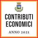 Icona avviso Contributi Economici 2021